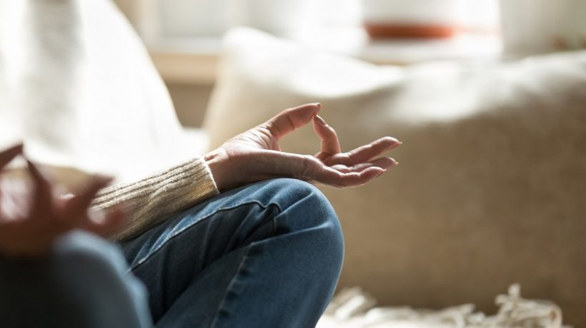 What is the best time to meditate?