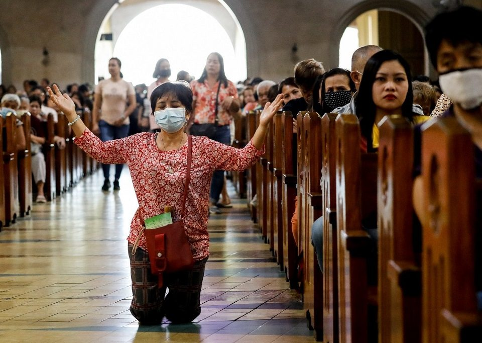 days of holy week